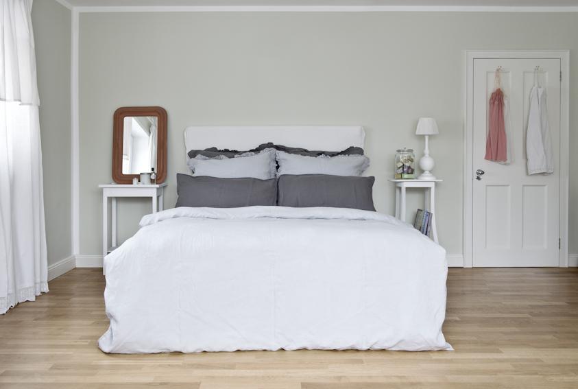 Mein Bett ist jetzt ein Designerstück …